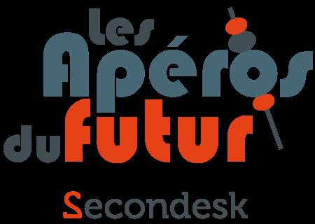 Inscription aux Apéros du futur chez Secondesk