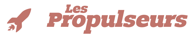 🚀  Les Propulseurs