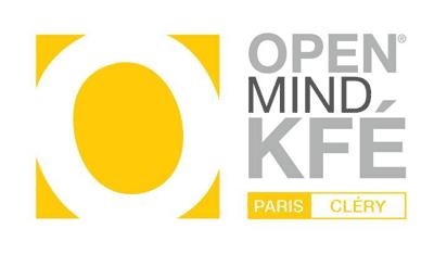 Logo OpenMind Kfé Cléry