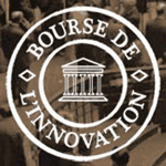 Nous propulsons la Bourse de l'innovation